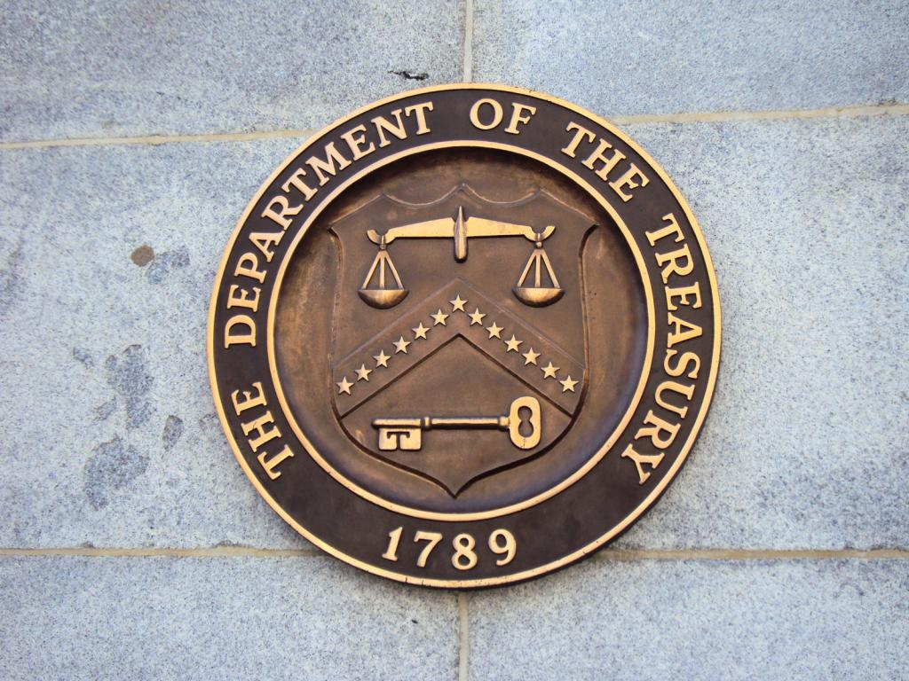 This Day In Market History Feb 15 Us Treasury Begins Issuing