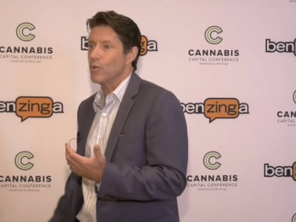 A Cannabis Bubble? Tim Seymour Believes Market Has Been 'Grossly