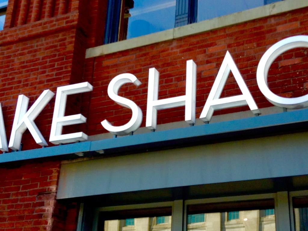 Shake Shack Inc.... (SHAK) Stock Price VWAP | Premarket ...
