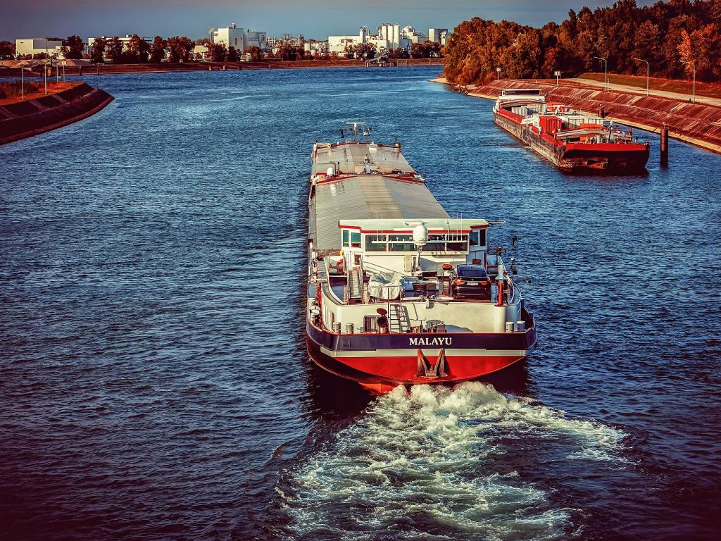 FreightWaves Oil Report: Some Words Of Assurance On IMO 2020