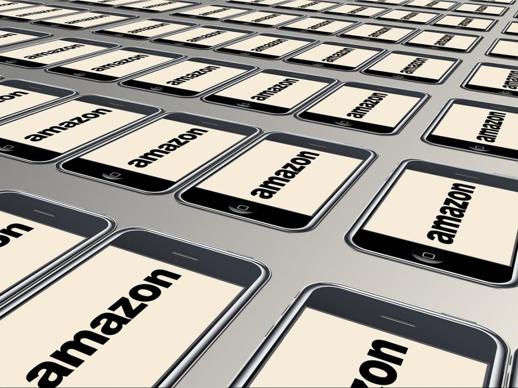 The Amazon.com Inc. (AMZN) Given Buy Rating at Robert W. Baird