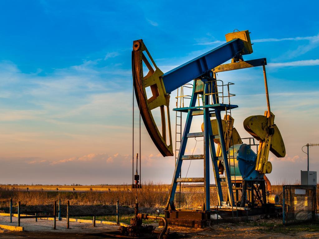 Pushing Toward Energy Independence