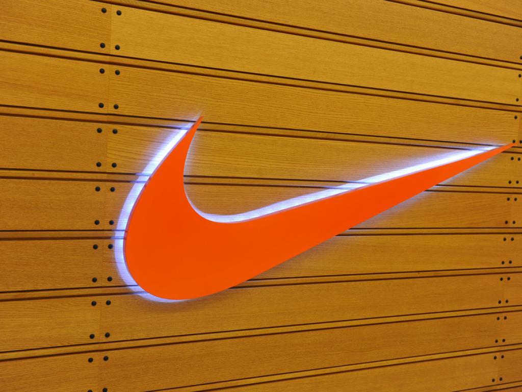Nike Inc Nysenke Tiffany Co Nysetif Nike Posts Gains