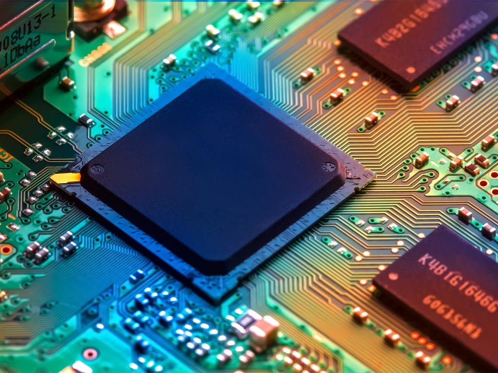 Rising Short Interest For Broadcom And Other Semiconductor