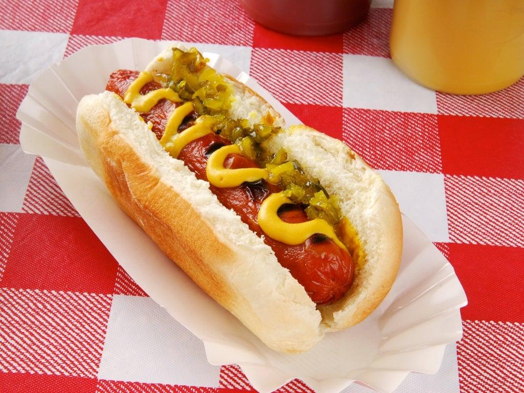 Sonic Corp Nasdaq Sonc Celebrate National Hot Dog Day