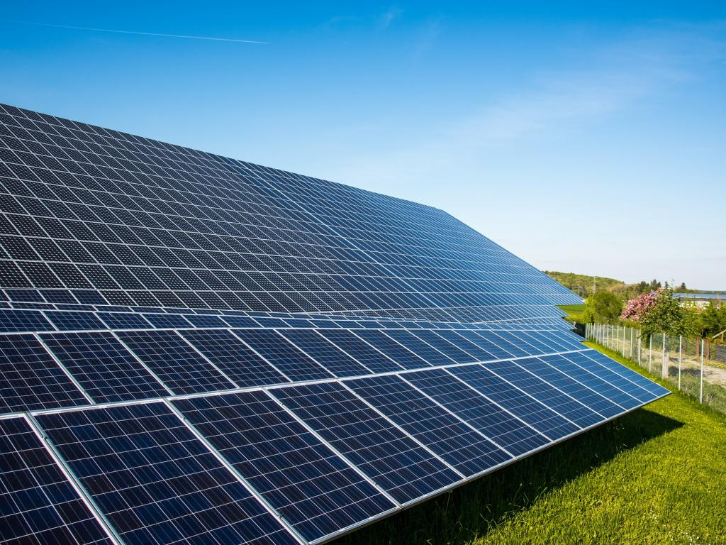 Yesterday's Analyst's Downgrade: Canadian Solar Inc. (NASDAQ:CSIQ)