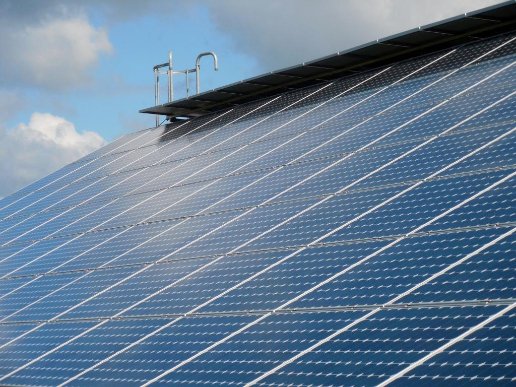 A one-time star in solar energy, SunEdison seeks help