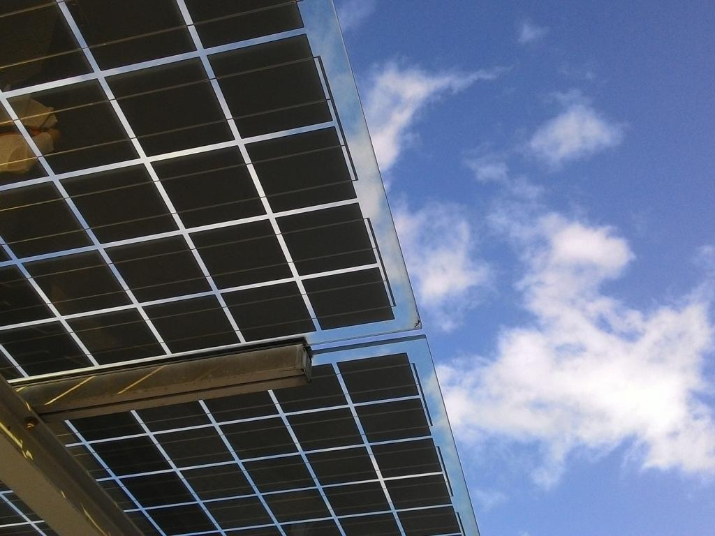 SunPower's Restructuring Is A Bad Sign For Photovoltaic Industry SPWR