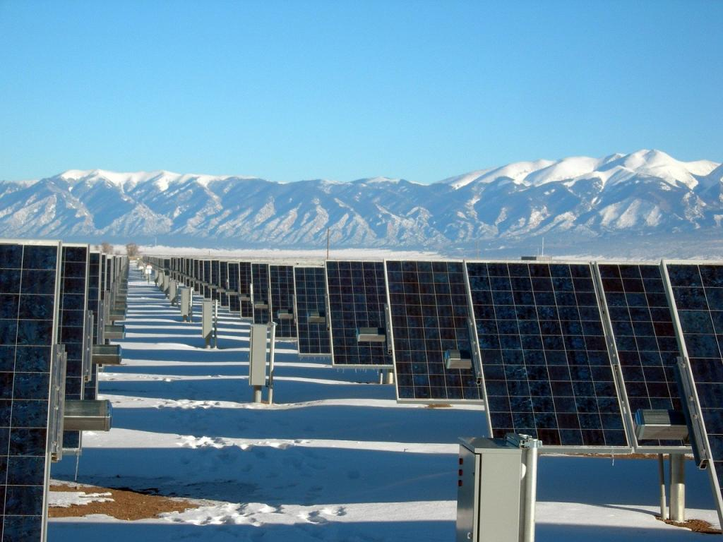 JA Solar Holdings, Co., Ltd. - (NASDAQ:JASO) Experiences Heavy Trading Volume