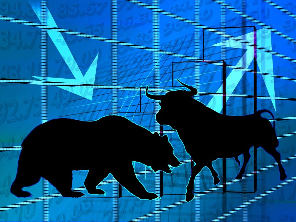Benzinga S Bulls Amp Bears Of The Week Apple Colgate Ford Macy S And More Benzinga