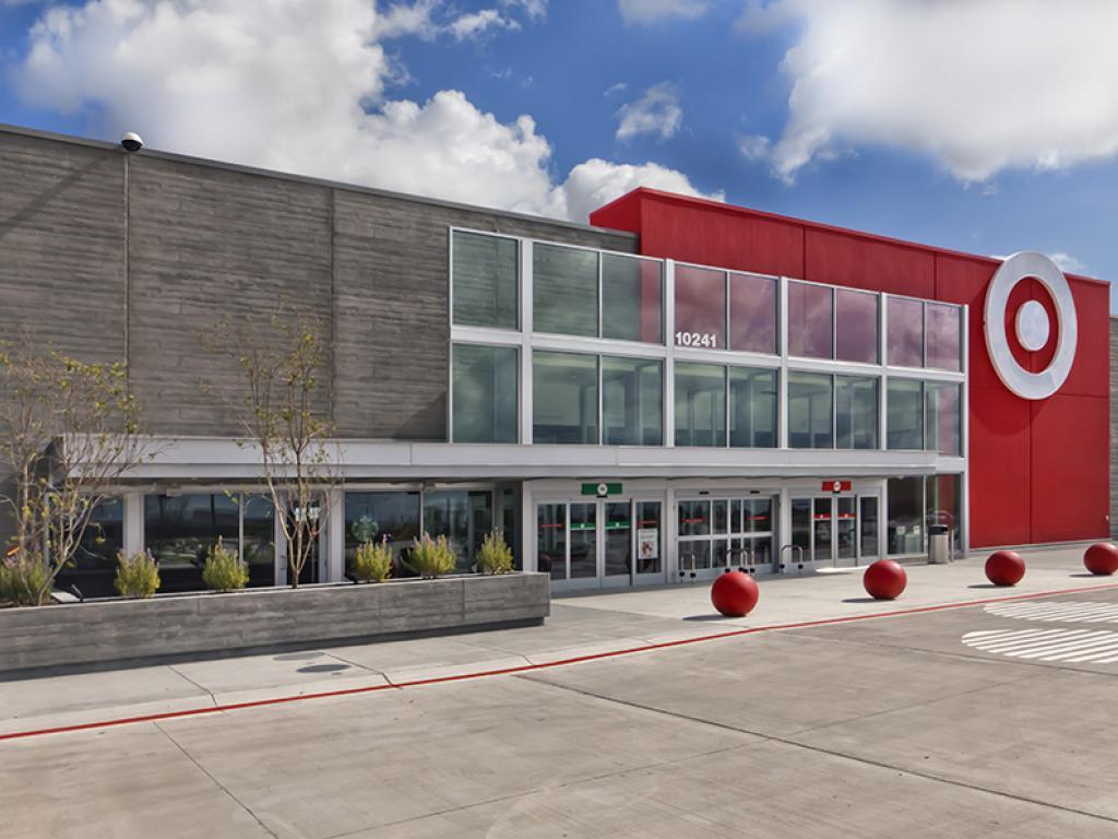 Unheard Of': The Early Reaction To Target's Big Quarter