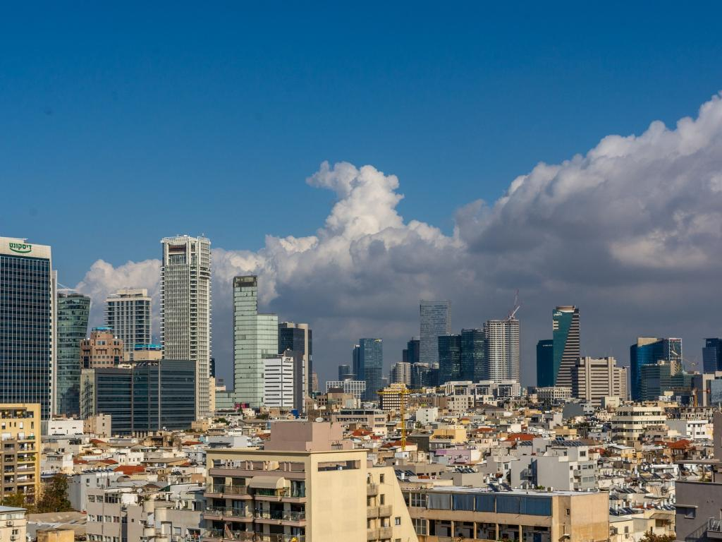 Israel To Allow Medical Marijuana Exports   Benzinga