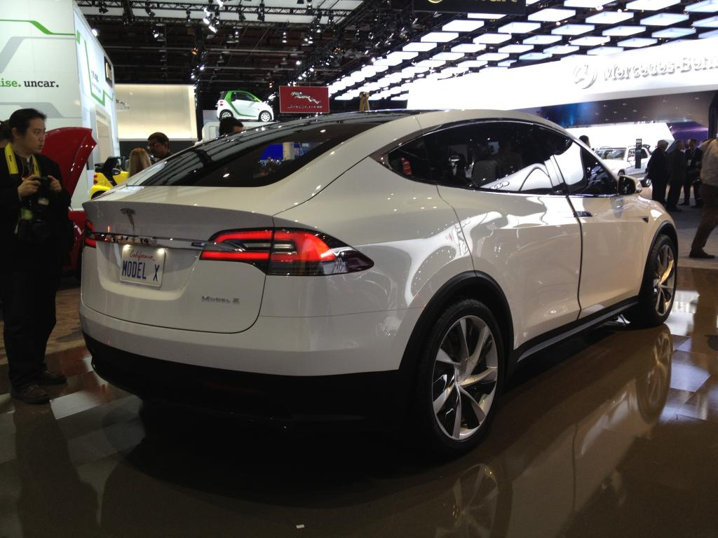 Tesla Tsla Rips Following Unit Figures Release Morgan Stanley S Subsequent Commentary Focuses