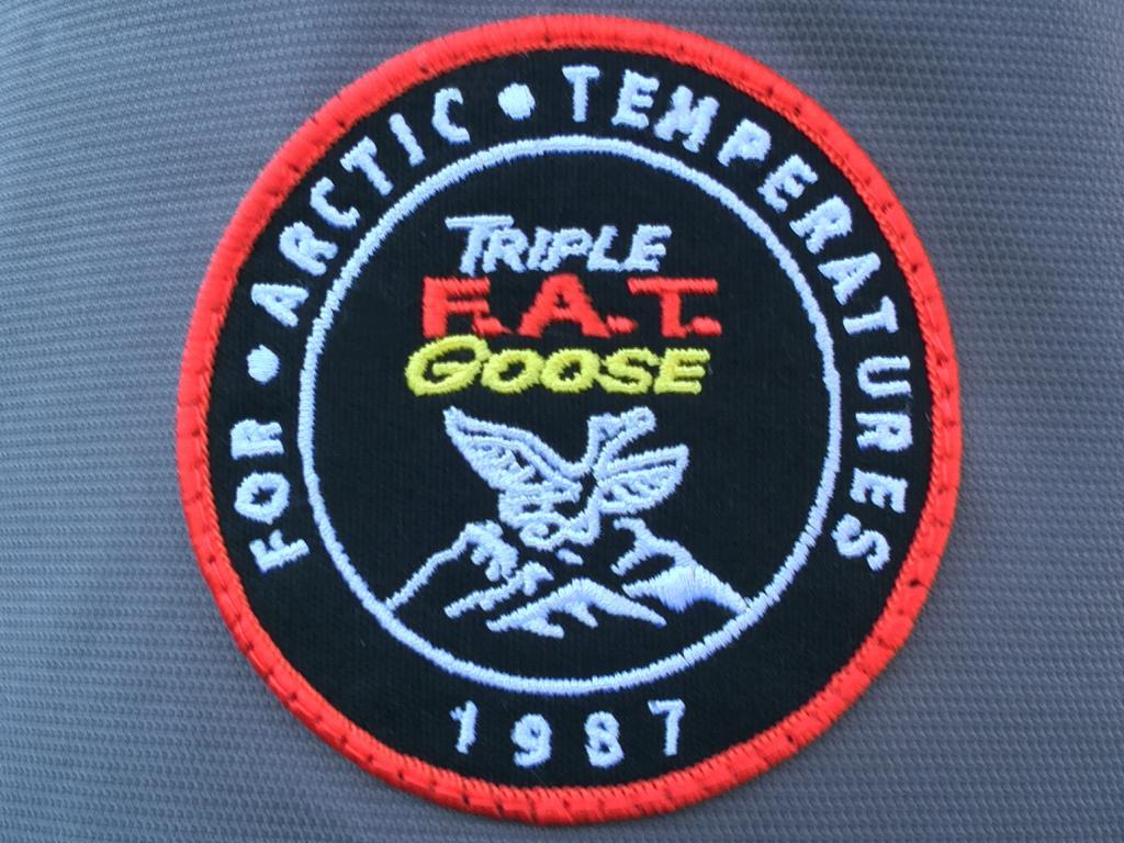 vrai logo canada goose