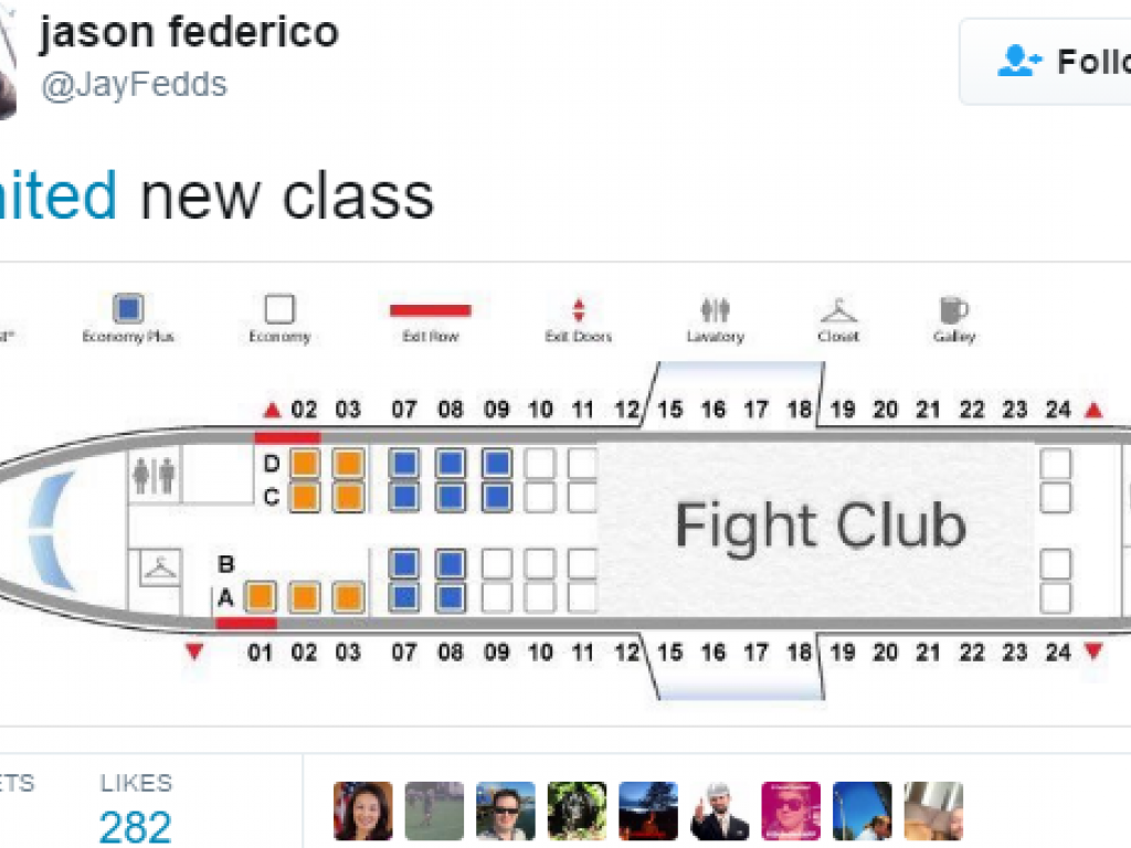 United Air Facing A Twitter Tailspin As Responses To