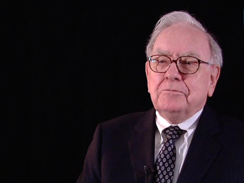 Warren Buffett is set to make $12 billion on a single trade