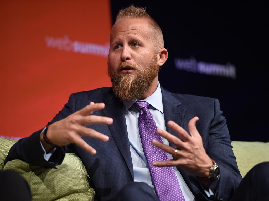 meet brad parscale trump s newly announced 2020 campaign manager