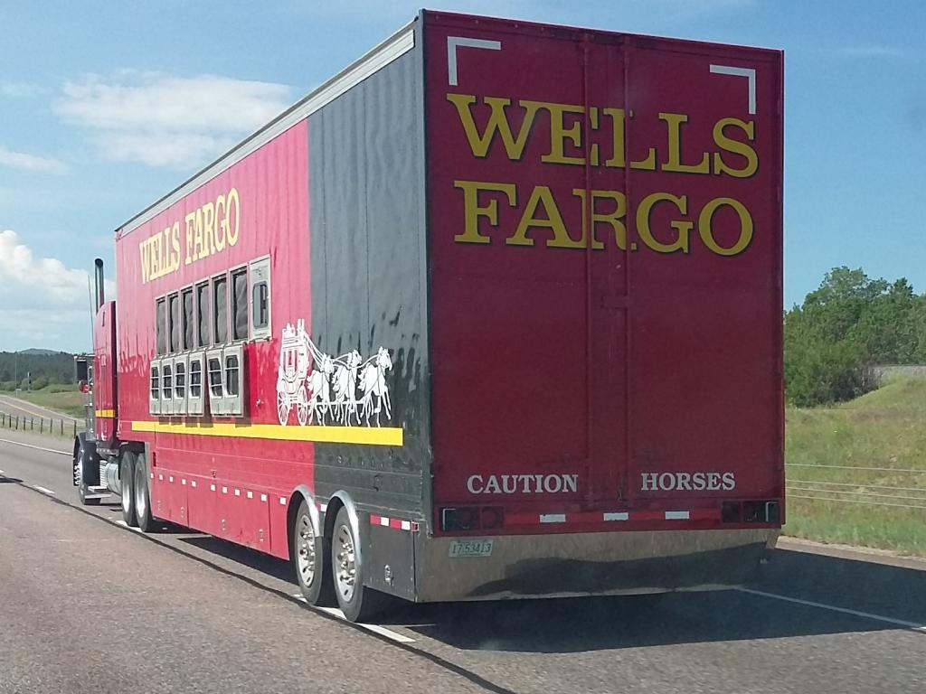 BMO Capital Says It's Closing The Pair Trade On Wells Fargo (NYSE
