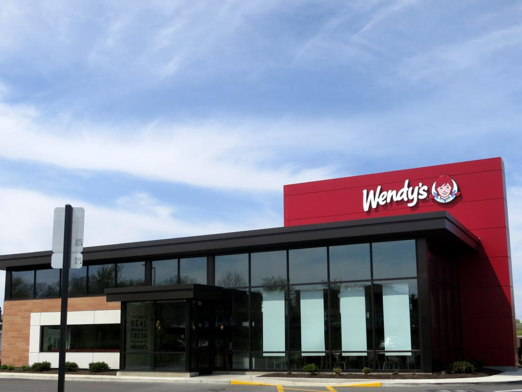 Wendys (WEN) Receives News Impact Rating of 0.25