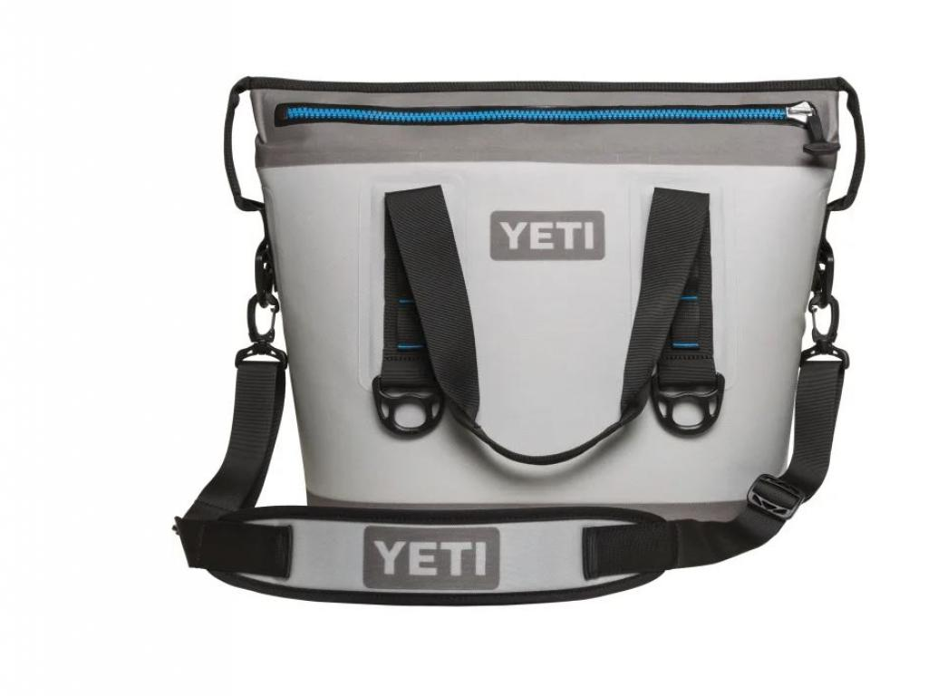Analysts Overwhelmingly Bullish On Outdoor Brand Yeti