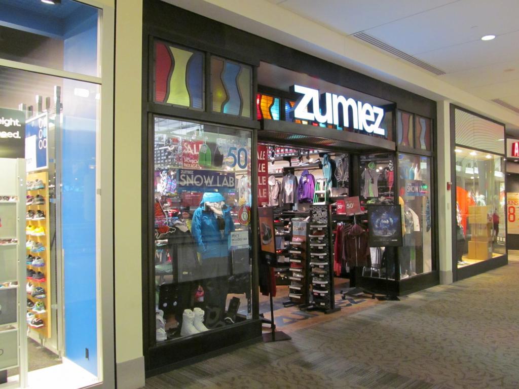 Zumiez Inc. (NASDAQ:ZUMZ) Files An 8-K