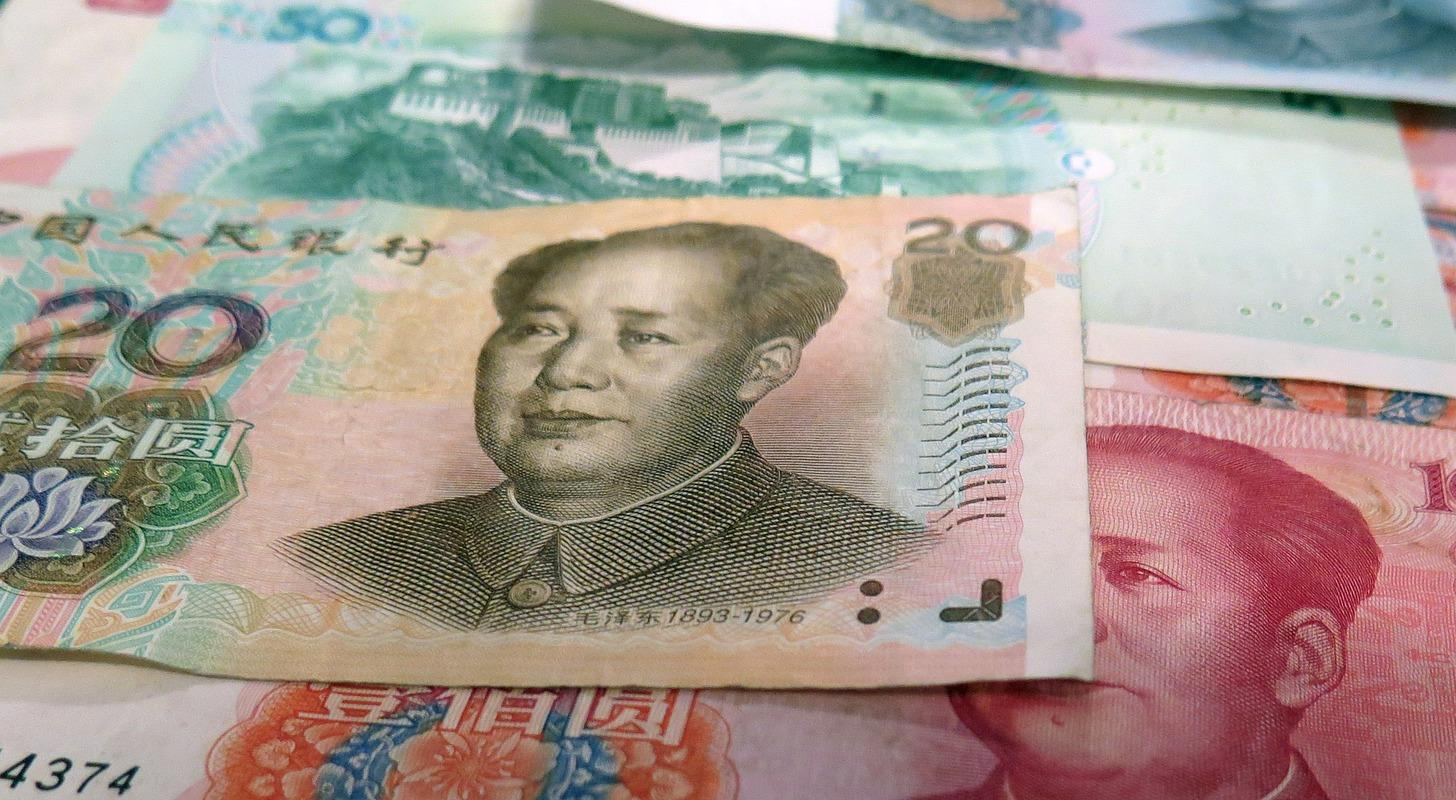 money 938269 1920 3 - SPDR S&P 500 ETF (ETF:SPY), iShares FTSE/Xinhua China 25 Index Fund ETF (ETF:FXI) - US To End Designation Of China As Currency Manipulator, Reports Say