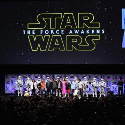 'Star Wars' May Help The Force Stay With Video Game Stocks