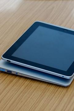 Large iPad Due In 2014?