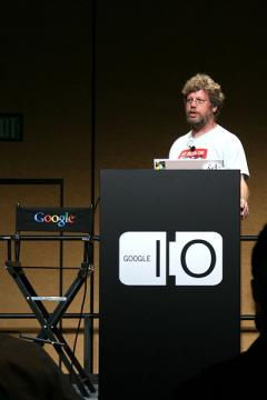 Google Brought New Concepts To Google IO