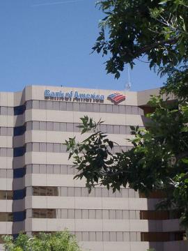 2. Bank of America