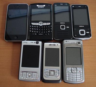 Free Smartphones, Free Data Are Just Around The Corner