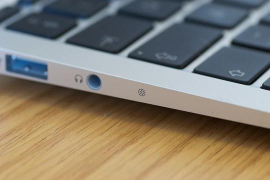 MacBook Air upgrade inched closer to reality
