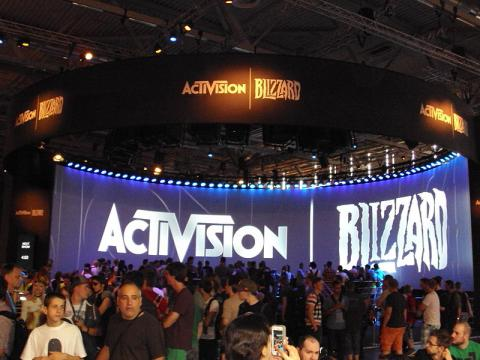 Activision Plans To Spend $500 Million On Destiny