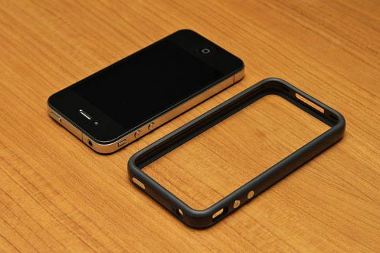 iPhone 4 Back In Production?
