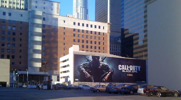 Call of Duty: Ghosts Earned $1 Billion In A Day