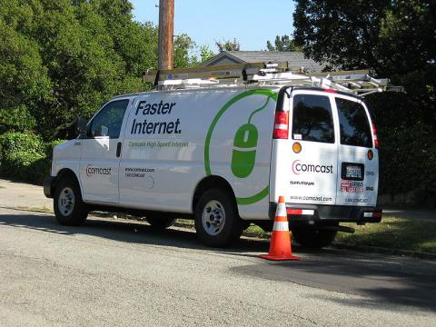 Comcast Announced Its Plan For Cable Domination