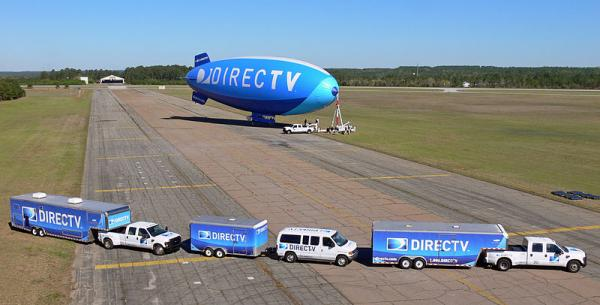 Dish And DirecTV, Together At Last?