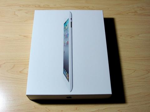 iPad 5 production news reinvigorated the Apple hype machine