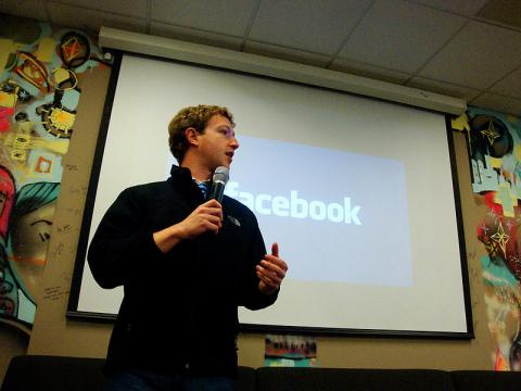 More Facebook News You Can't Miss