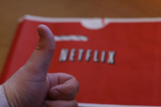 Mark Cuban Thinks Netflix Could Be Acquired