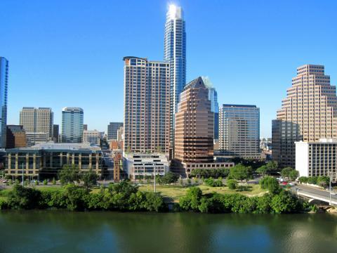Austin Riverfront