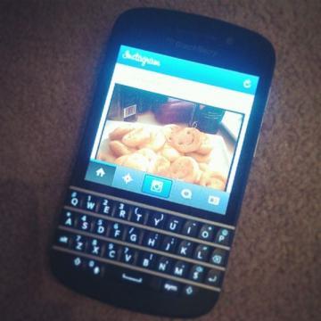 BlackBerry Milestone Eyed for 2013