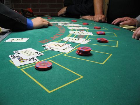 Think Like a Blackjack Expert