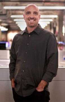 Brad Keywell