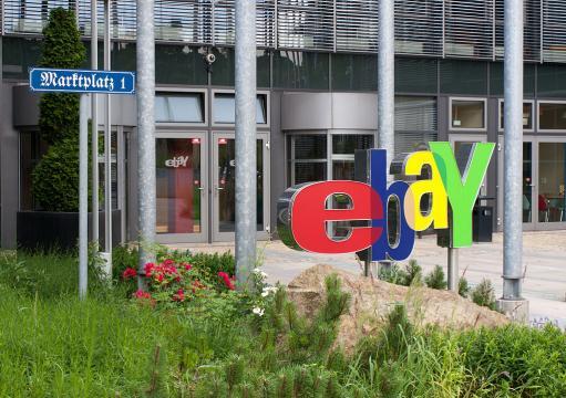 Google And eBay: Together For $85 Billion?