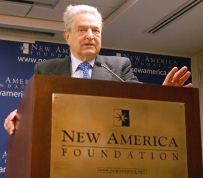 George Soros' Soros Management