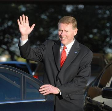 Alan Mulally Joined Google's Board