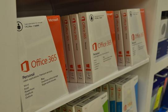 Microsoft Made Office Available For (Virtually) Everyone
