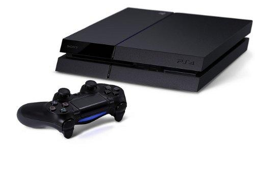 PlayStation 4 Was Student-Assembled