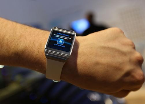 More iWatch Rumors To Watch